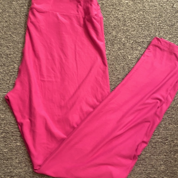 Lularoe leggings-TC